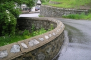 City of Trail&#039;s quarterly newsletter highlights stone walls and local author
